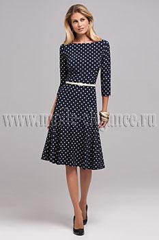 Женские платья для дам преклонного возраста