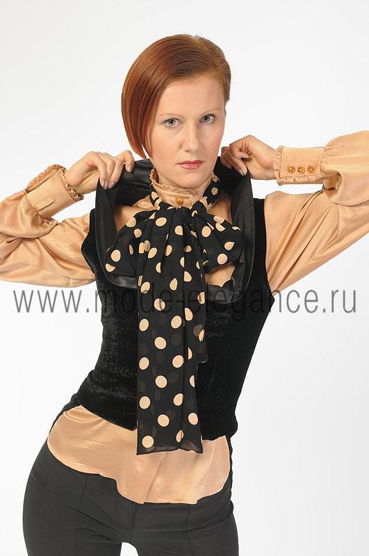 Блузки Безрукавки В Омске