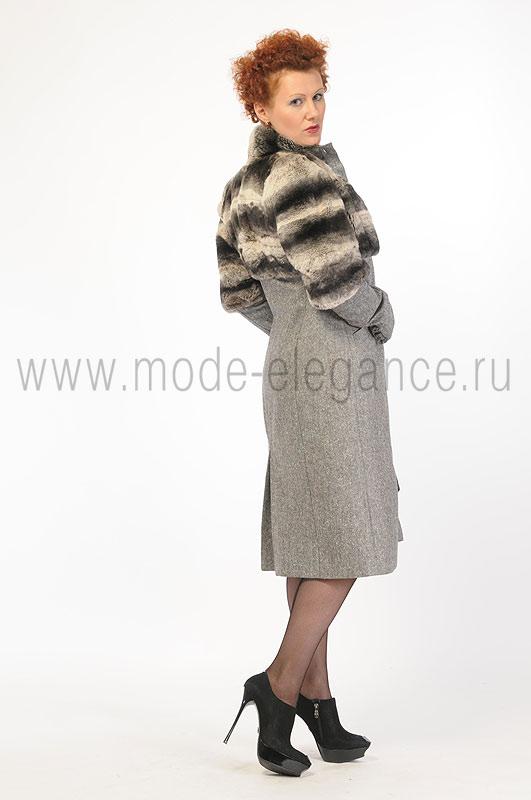 Ателье пальто