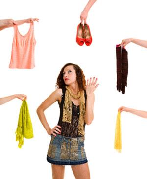 Женская одежда на заказ